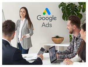 google adwords equipo de ventas