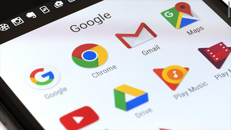 gmail google suite