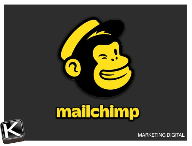 mailchimp marketing digital
