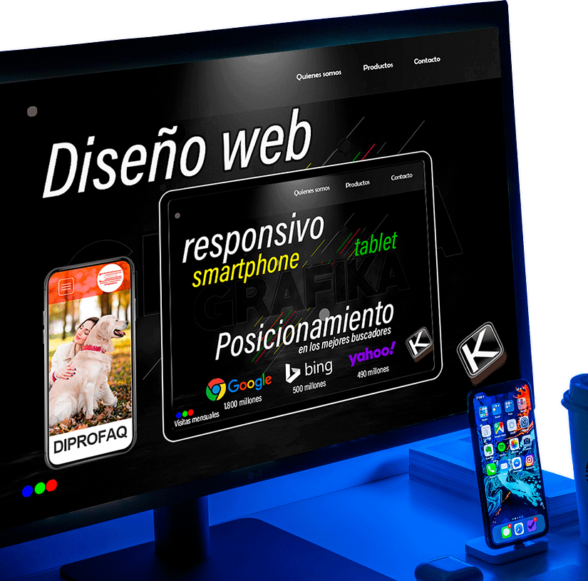 Grafi-k Digital Web